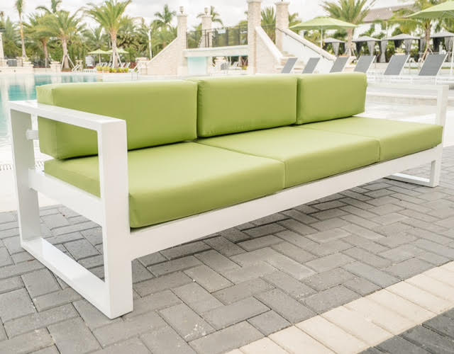 Cushion Couch AT-355CU