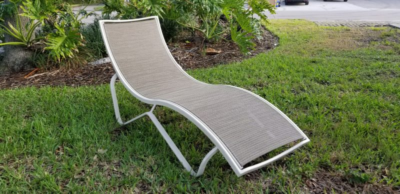 I-148 Chaise Lounge