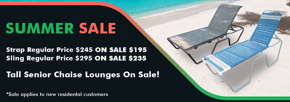 Senior Chase Lounge Sale