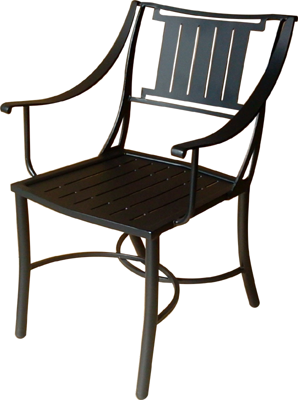 Boardwalk Chair