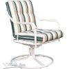 P-350 Swivel Chair
