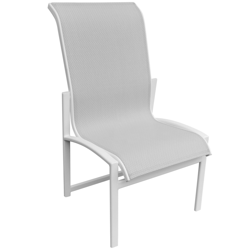 DA-49HB Hi-Back Side Chair