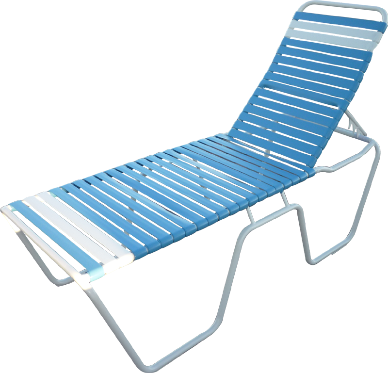 C-152 19 inch Chaise Lounge