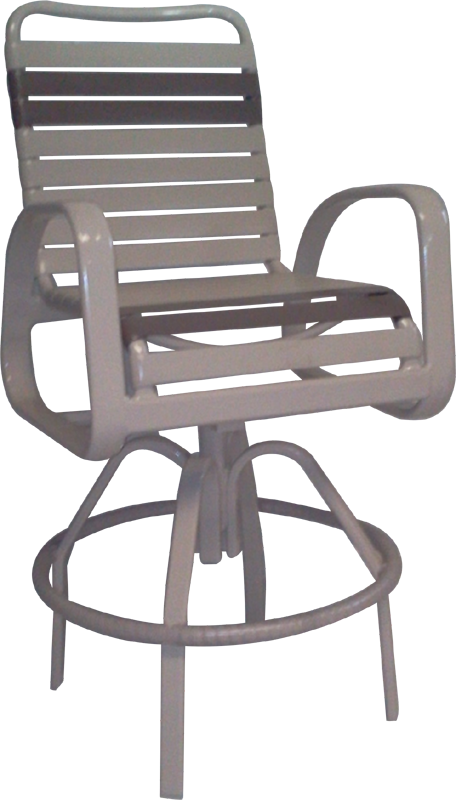 EC-375 Swivel Bar Stool