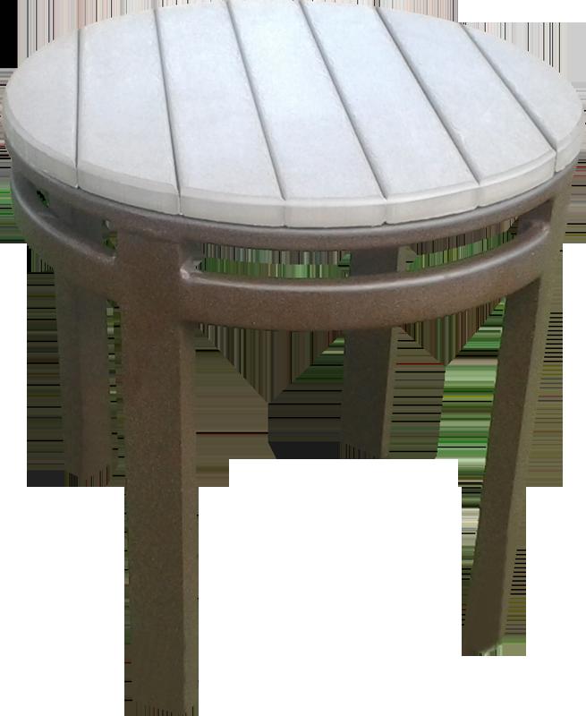 EW-18 Side Table