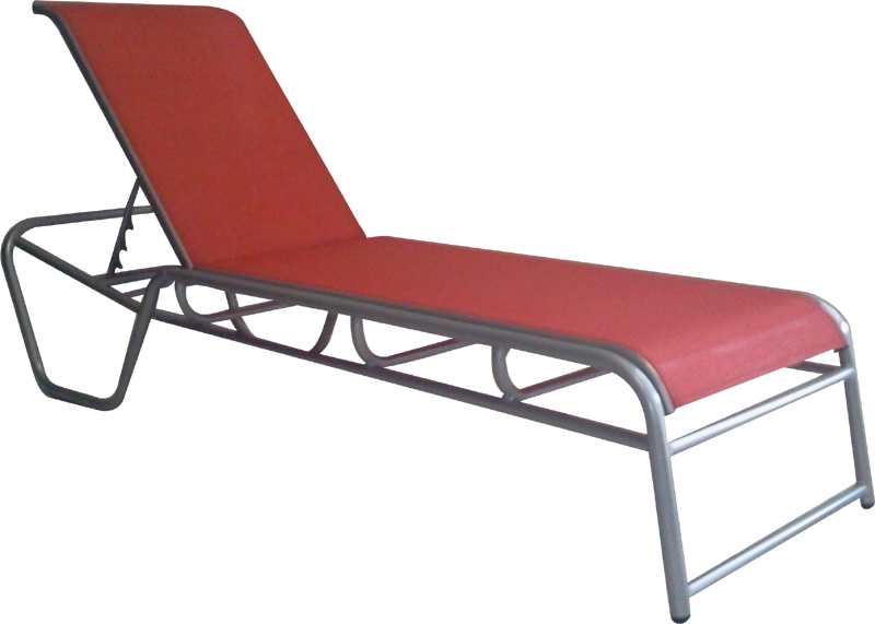K-150SL Chaise Lounge