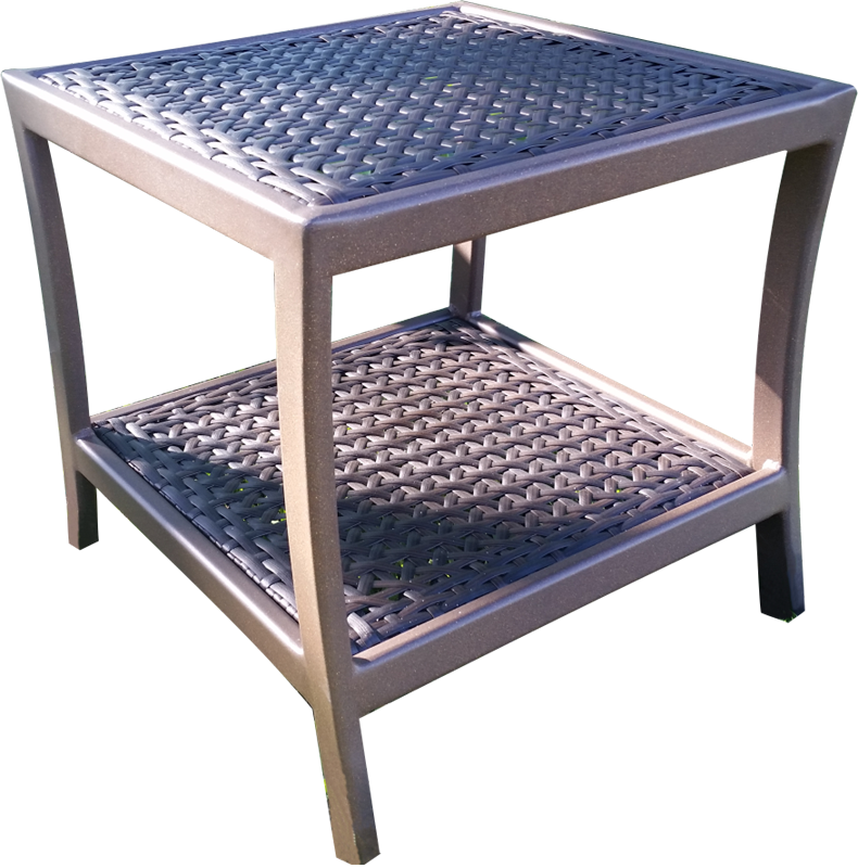 O-18SQMV Side Table