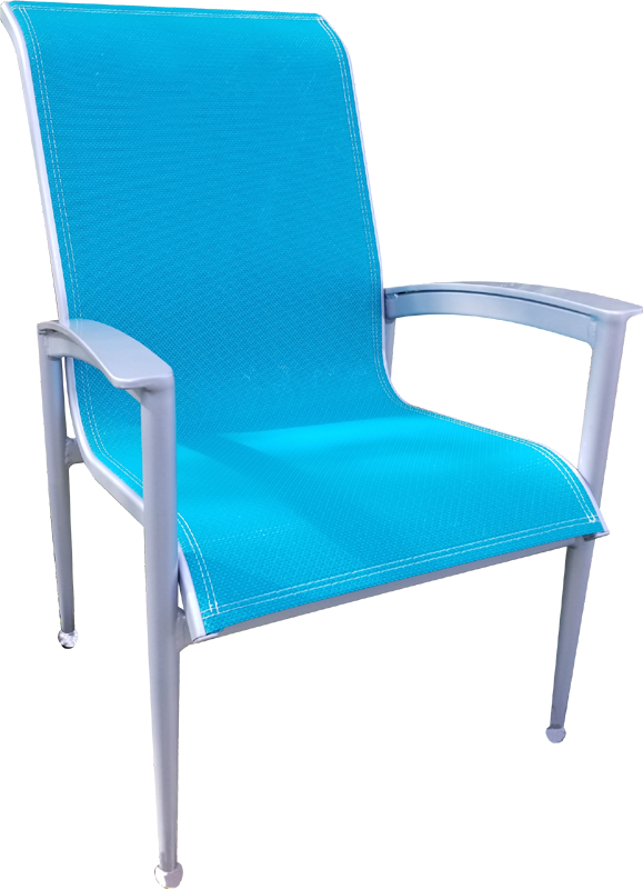 Q-50SL Dining Chair
