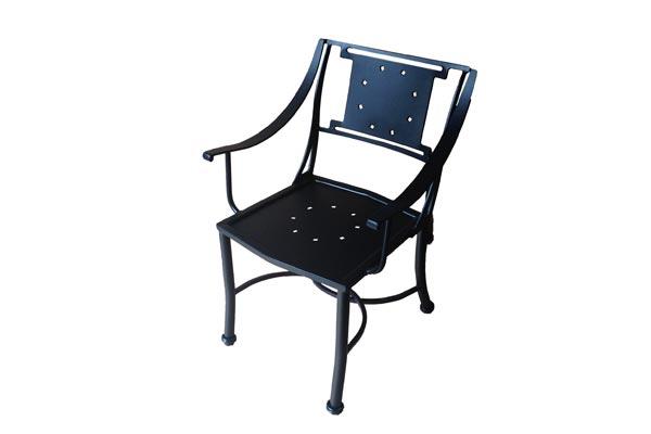 SC-50 1776 Aluminum Chair