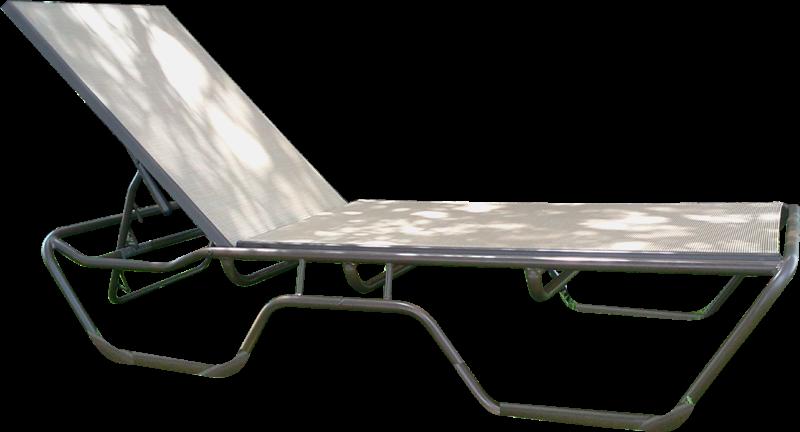 C-150SL Chaise Lounge