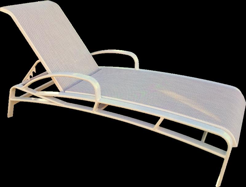 E-150 Chaise Lounge