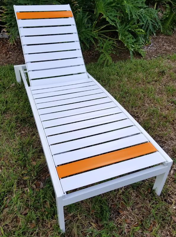 MC-150EZ Chaise Lounge