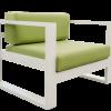 Atlantis Club Cushion Chair AT-50RCU