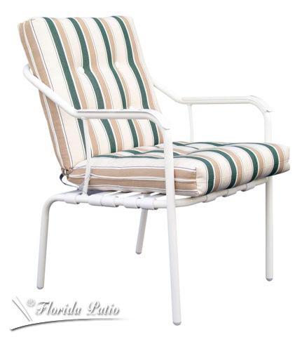 P-50 Chair