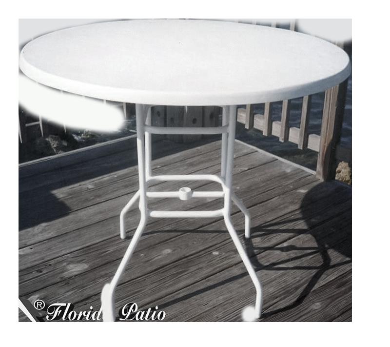 CB-42F Bar Table