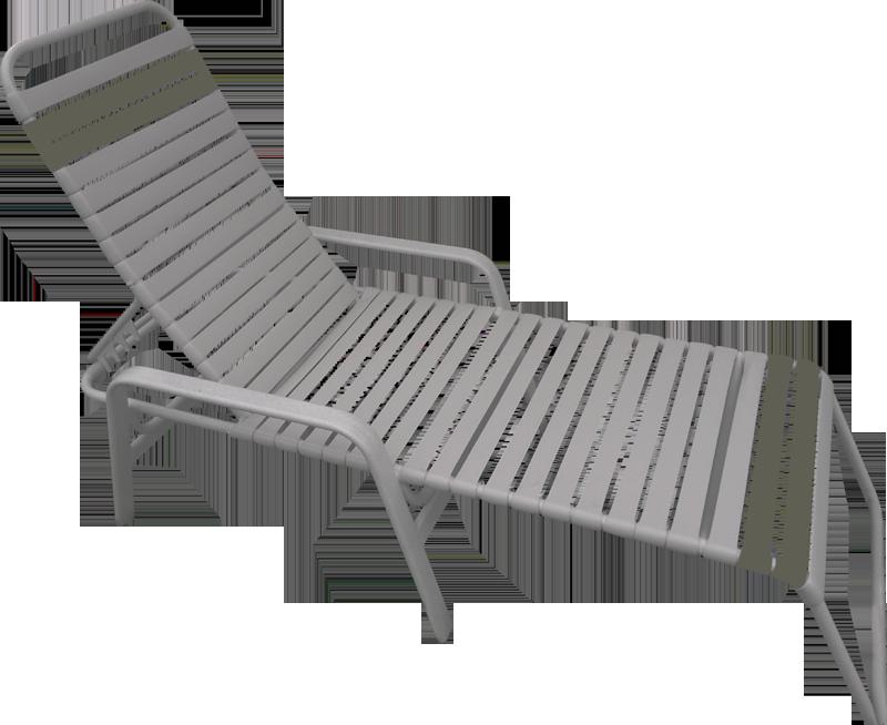 EC-150 Chaise Lounge