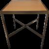 EWB-42SQ Bar Table