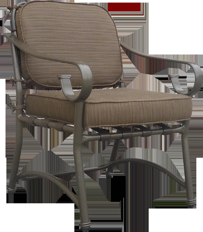 S-50CU Chair