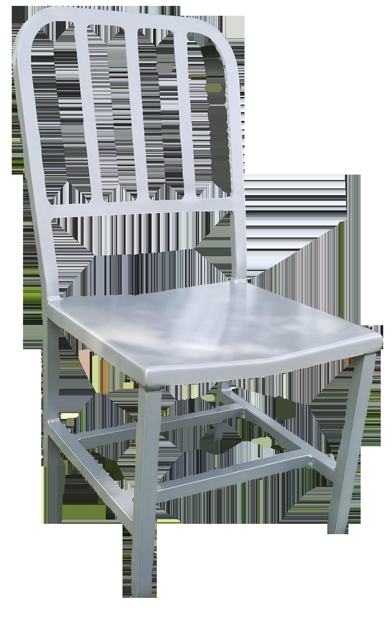 SC-49 Sheet Cast Chair