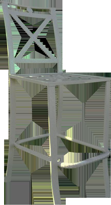 SC-77D Bar Stool